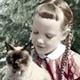 Karen Nichols, Catster's The Cat's Meow blogger