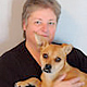 Mary E. Archer, SEO Consultant by day — pet blogger by night