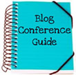 """Blog Conference Guide: """"The BlogPaws organization's purpose is to connect those online who have a passion for pets…"""""""