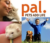 PAL: Pets Add Life - Promotion