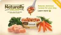 Rachael Ray's Nutrish Naturally Delish - Review