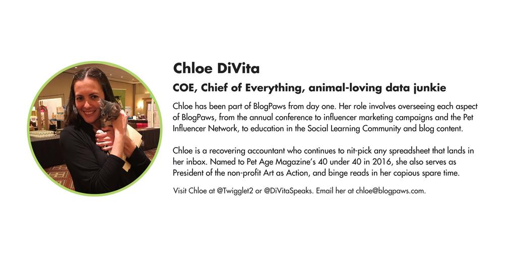 Chloe DiVita