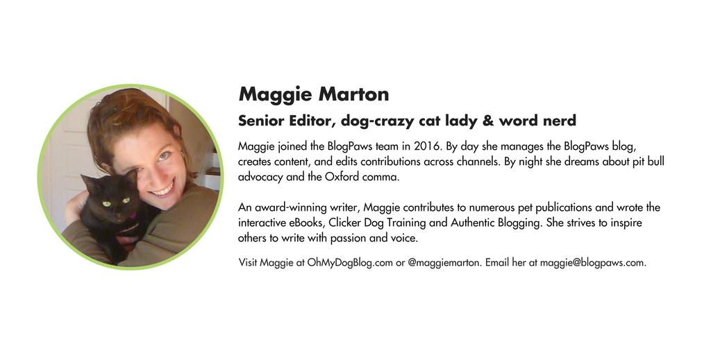 Maggie Marton