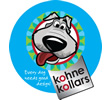 Kohne Kollars - Every Dog Deserves Good Design!