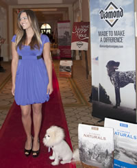 BlogPaws 2014 Red Carpet - LauraNativo