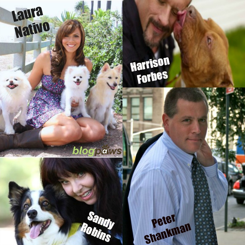 blogpaws speakers