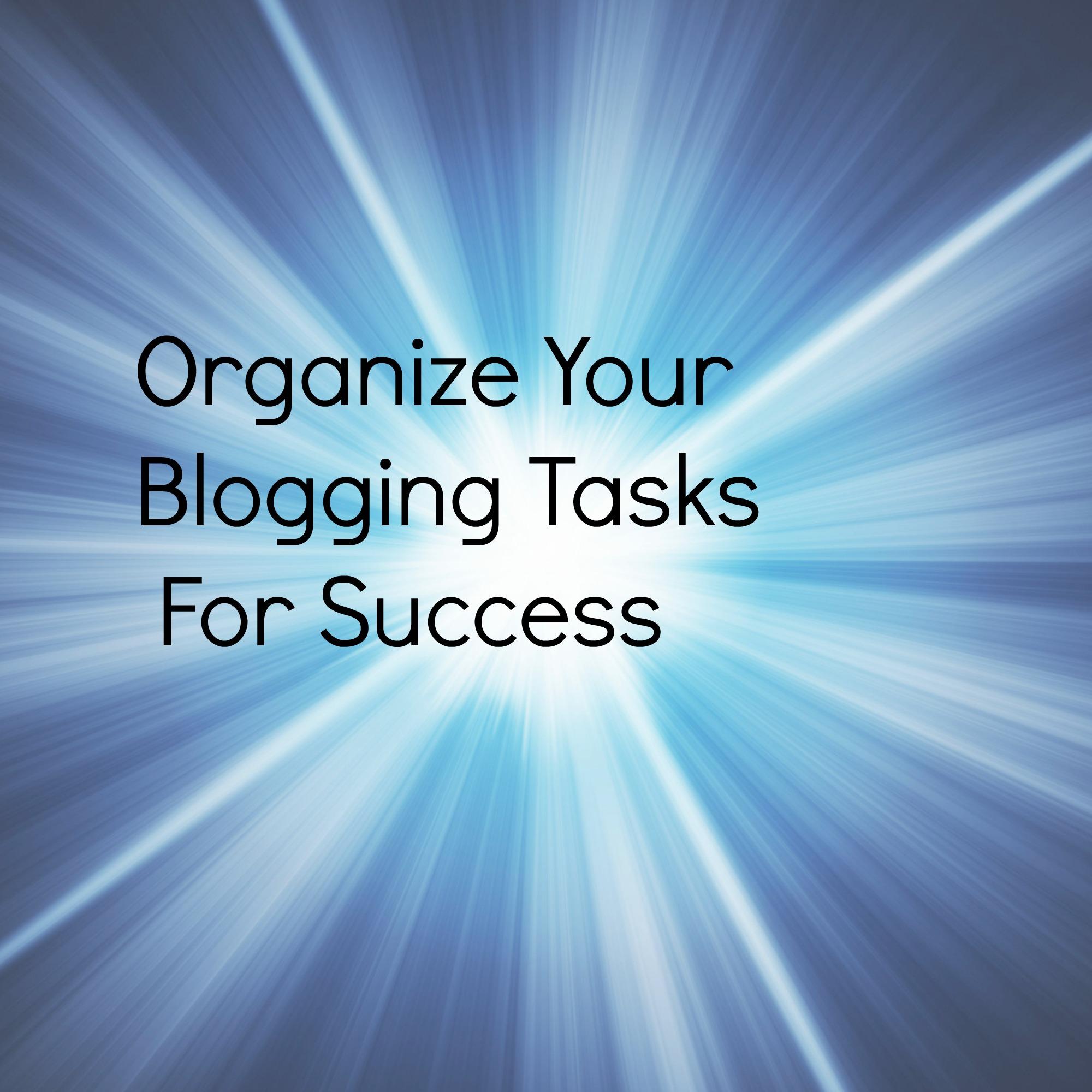 blog success