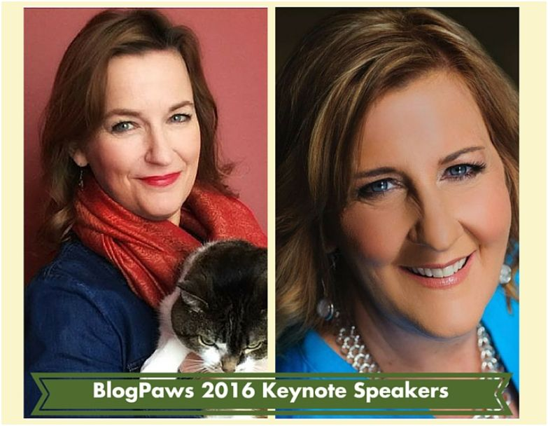 BlogPaws Keynote Speakers