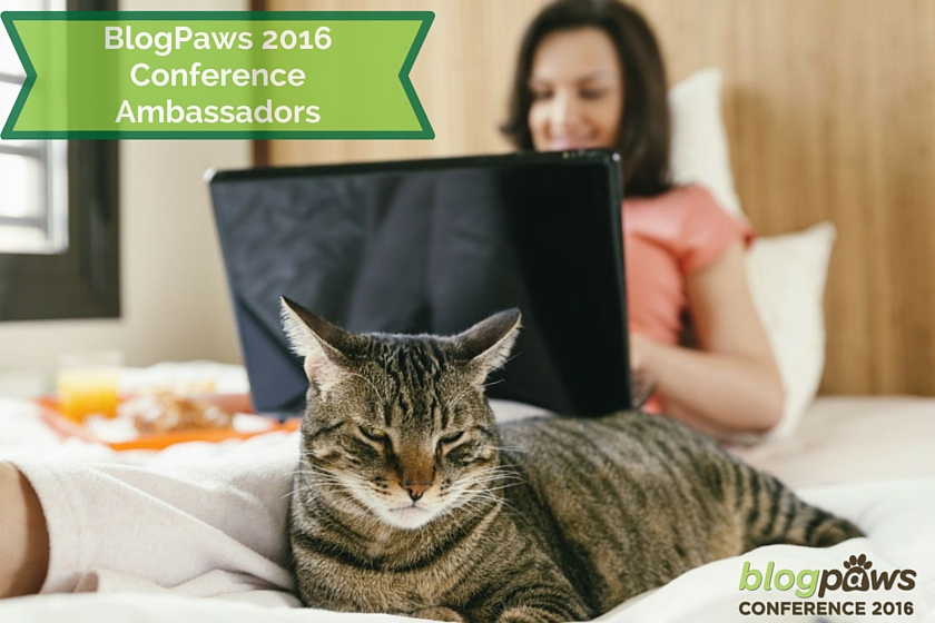 BlogPaws 2016 Ambassadors, Photo Shutterstock
