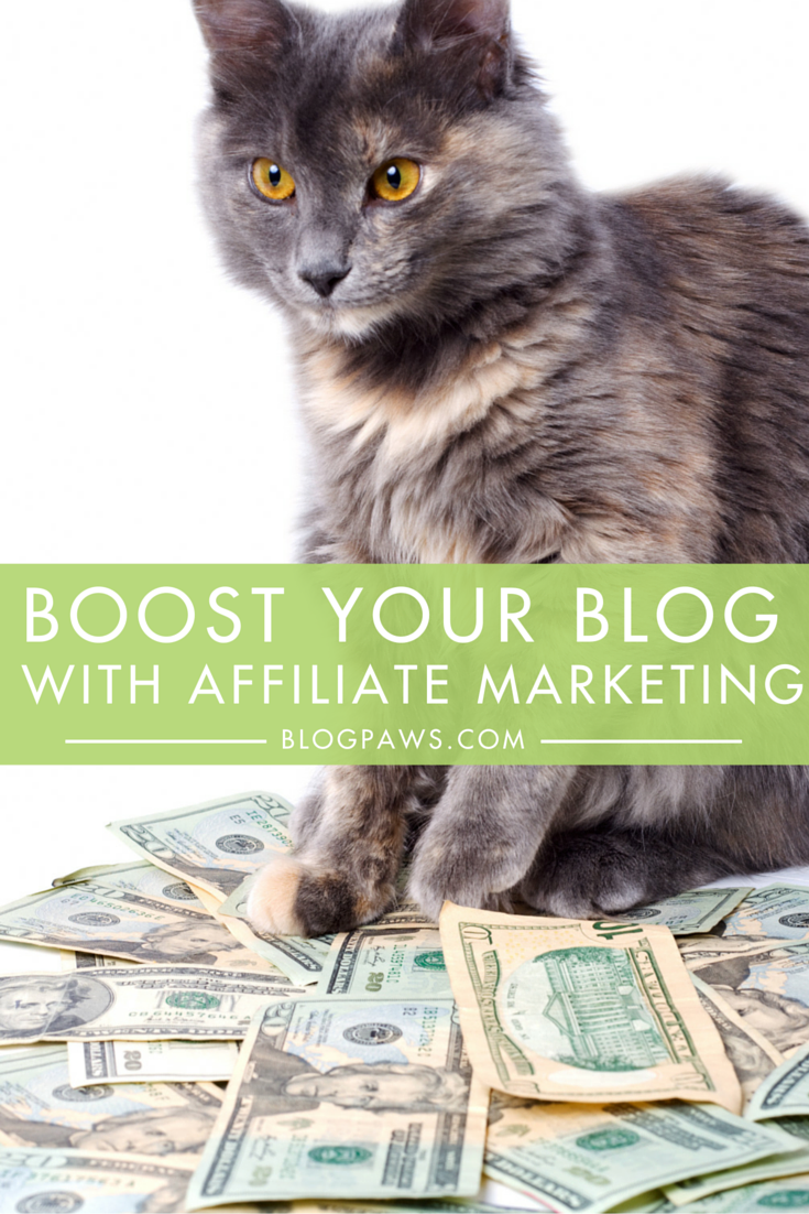 Boost Your Blog 10K with Affiliate Marketing