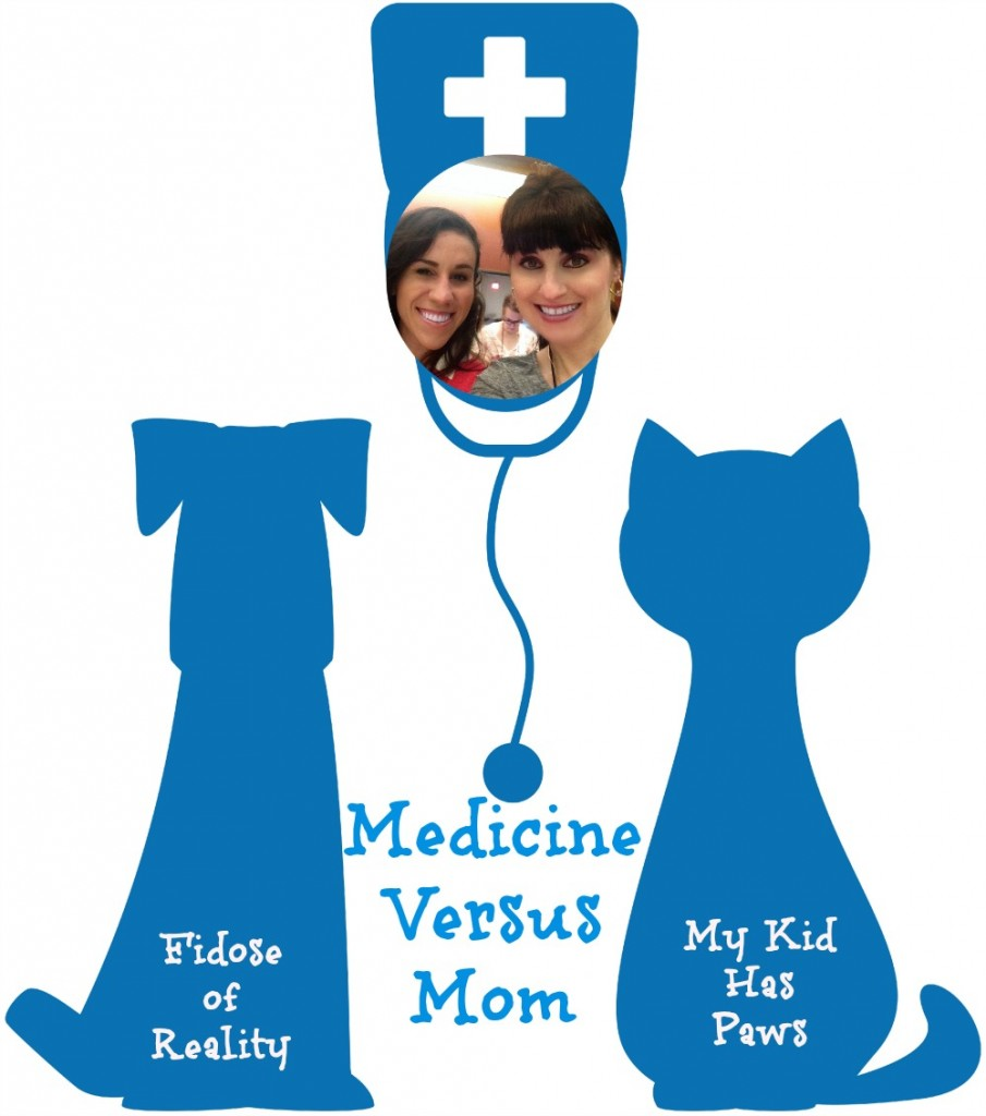 Medicine vs Mom