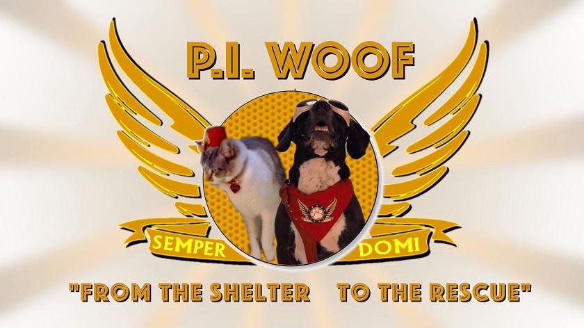PI Woof