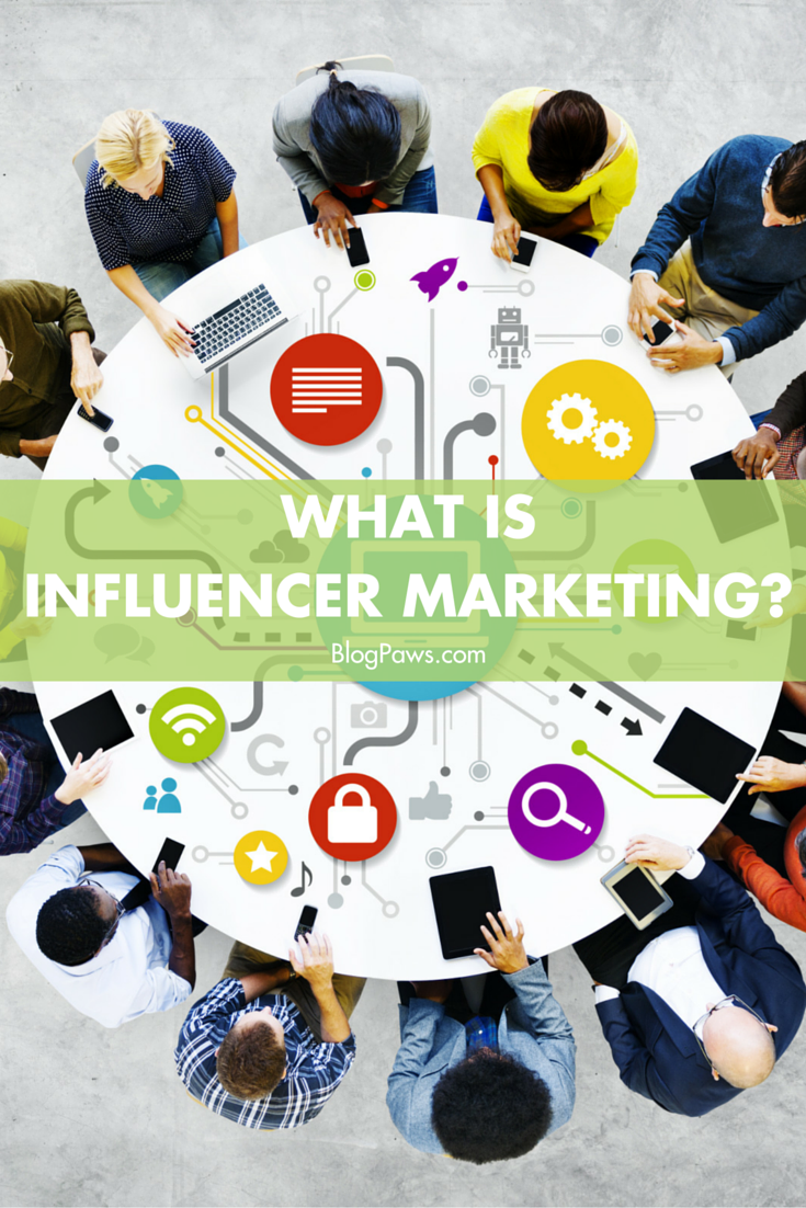 What is influencer marketing- (1)