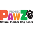 Pawz Protex - Natural Dog Boots