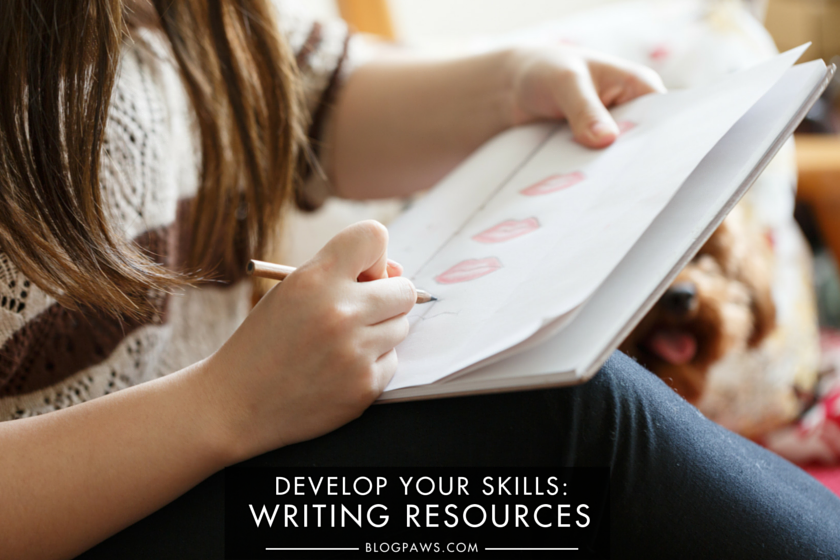 Writing Resources HERO