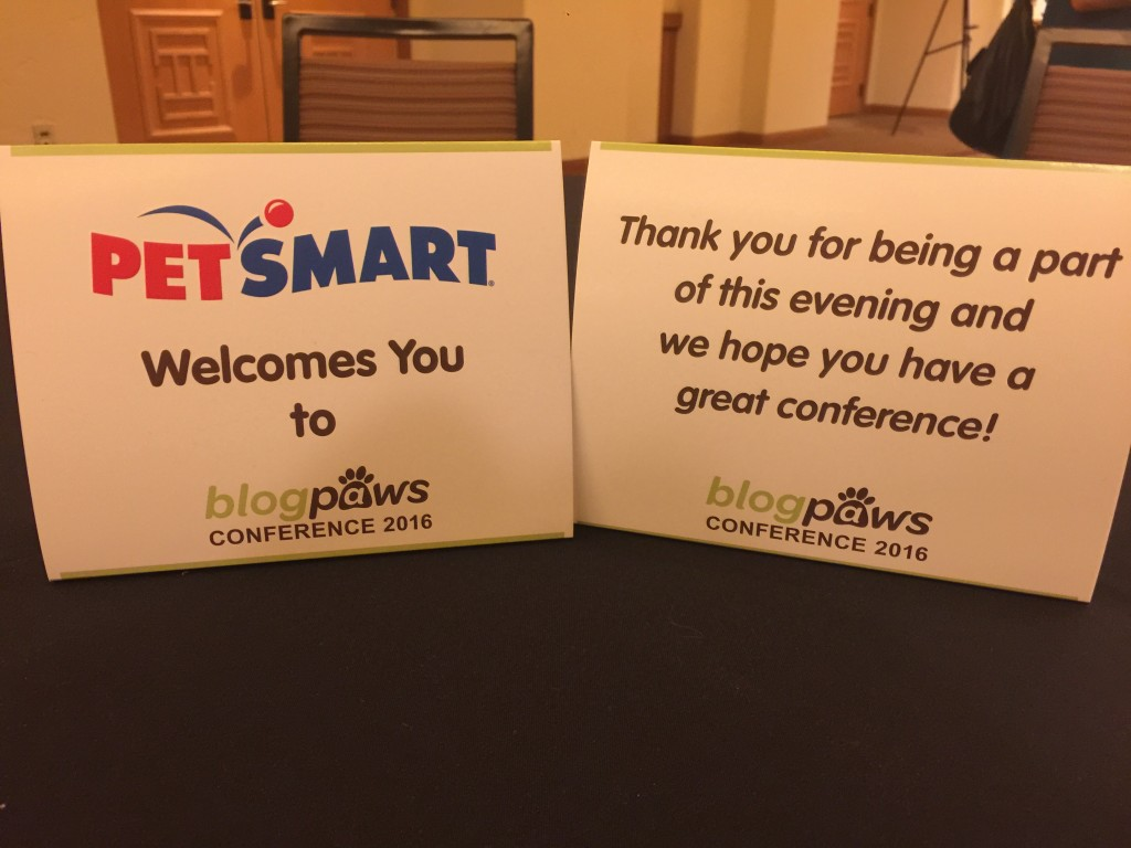 Why attend BlogPaws