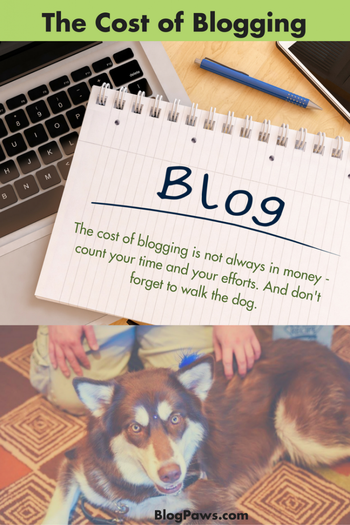 The Cost of Blogging 7 Must Haves to Succeed