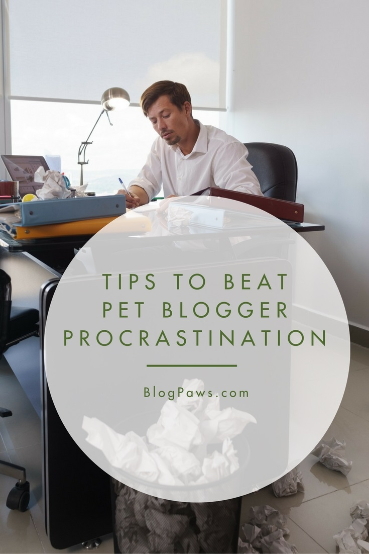 tips to beat procrastination