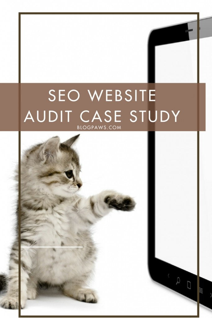 Website SEO Audit