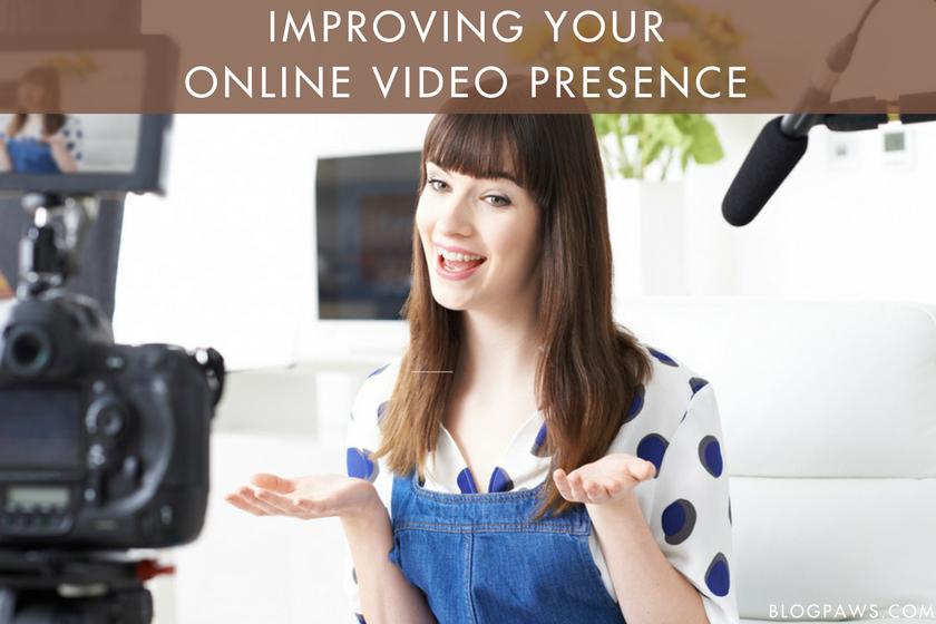 Video presence online
