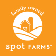 Spot Farms - Human grade treats, brought to you by Grade A humans