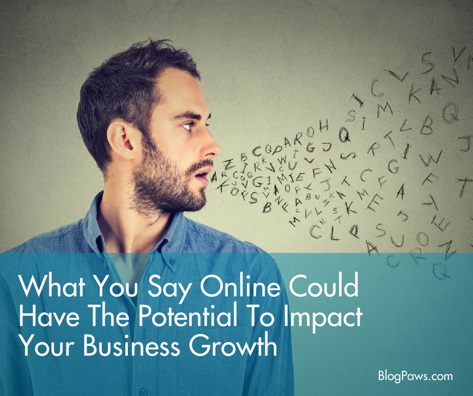 online life and business growth