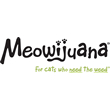 Meowijuana - For cats who need the weed