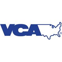 VCA pet hospitals