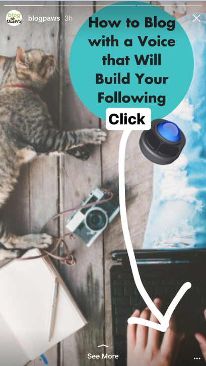 Instagram Stories for Sponsored Content
