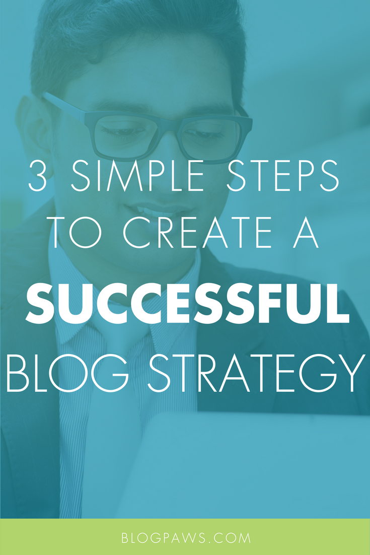 How to Create a Successful Blog Strategy