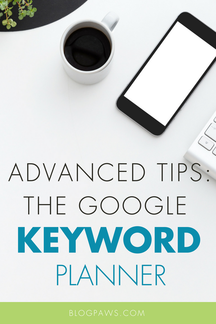 An Introduction to the Google Keyword Planner Part 2_ Digging Deep into That Data