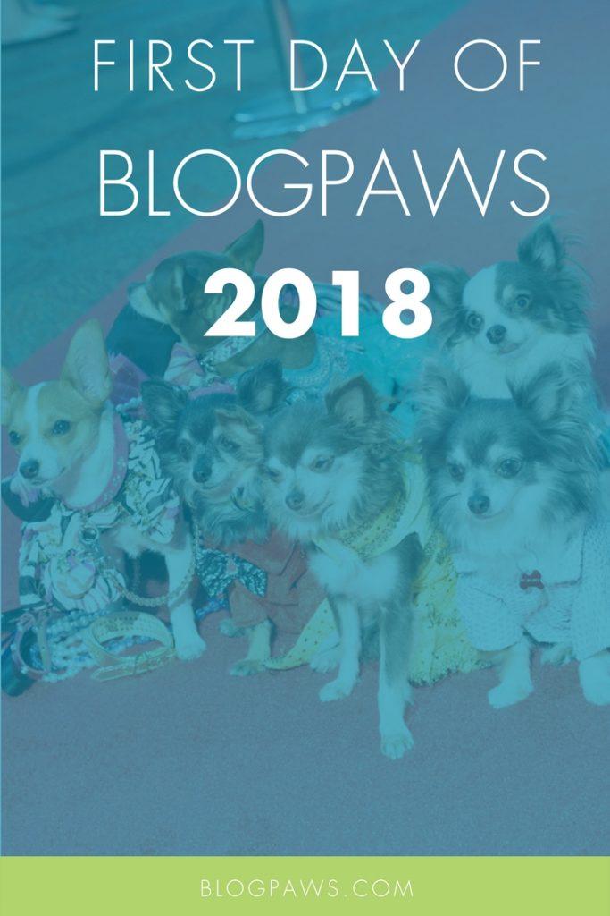 BlogPaws 2018