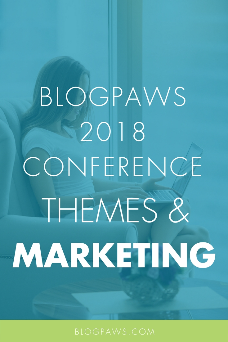 BlogPaws trends
