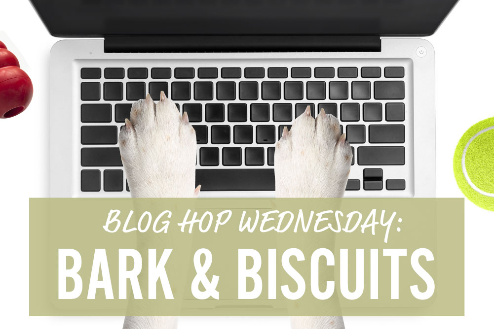 blog hop bark and biscuits