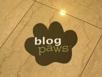 BlogPaws-paw