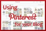 Usingpinterest