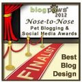 Blogpawsawards