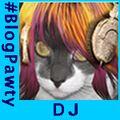 Punk DJ av CathyKeisha