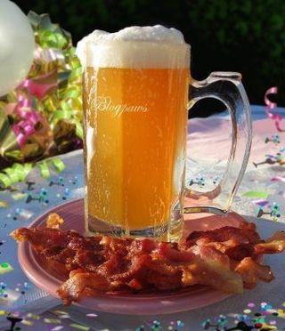 Blog Bacon Ale