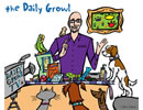 Thanks to our BlogPaws Sponsor The Daily Growl - Tips from pet expert Steven May