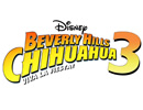 Thanks to our BlogPaws Sponsor Disney's Beverly Hills Chihuahua 3: Viva La Fiesta!