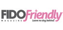 Thanks to our BlogPaws Sponsor FIDO Friendly Magazine: Leave no dog behind