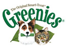 Thanks to our BlogPaws Sponsor Greenies: The Original Smart-Treat