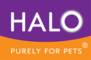 Thanks to our BlogPaws Sponsor Halo - Purely for Pets