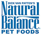 Thanks to our BlogPaws Gold Sponsor Dick Van Patten's Natural Balance® Pet Food - The Food For a Lifetime™