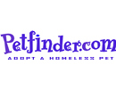 Thanks to our BlogPaws Sponsor Petfinder: Adopt a Homeless Pet!