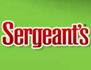 Thanks to our BlogPaws Sponsor Sergeant's - A Trusted Name in Pet Care Products Since 1868