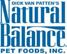 Dick Van Patten's Natural Balance Pet Foods