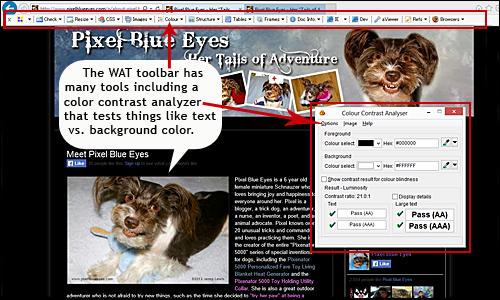 #2 Pixel Blog WAT Toolbar 2014 Jenny Lewis (3)