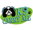 K9 Carry All - custom-made leashes, strollers, and gifts for your pets
